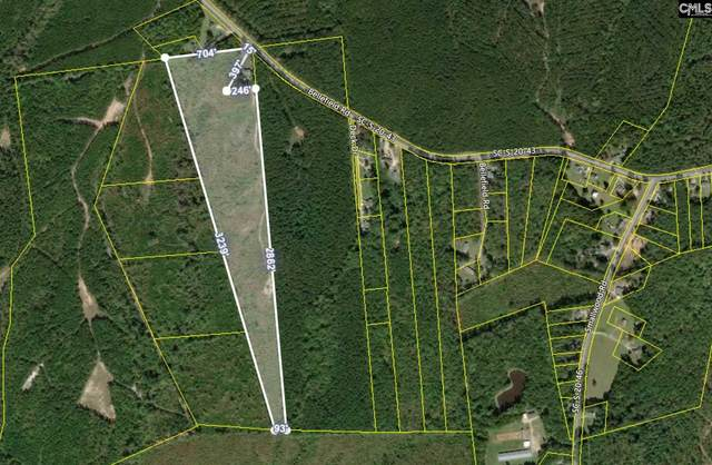 1690 Bellfield Road, Ridgeway, SC 29130 (MLS #496912) :: EXIT Real Estate Consultants