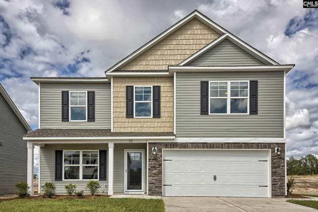 18 High Point Drive, Camden, SC 29020 (MLS #496935) :: The Latimore Group