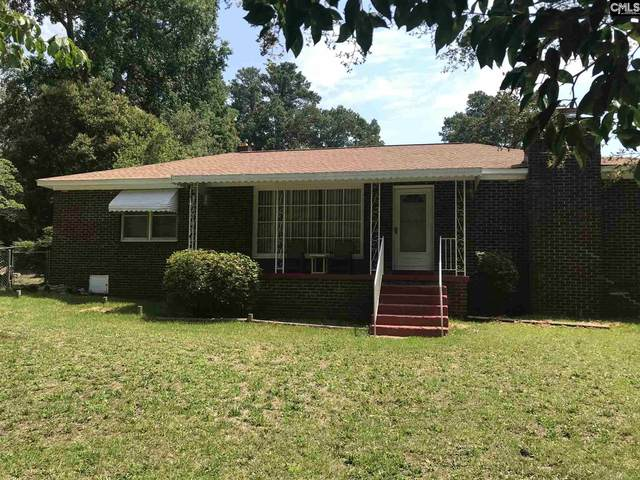 7260 Patricia Drive, Columbia, SC 29209 (MLS #496950) :: The Olivia Cooley Group at Keller Williams Realty