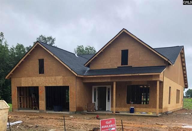 850 Dutchmaster Drive, Chapin, SC 29036 (MLS #496957) :: Fabulous Aiken Homes