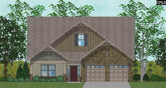 136 Timberlake Drive 4, Chapin, SC 29036 (MLS #496962) :: EXIT Real Estate Consultants