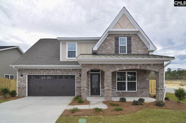 140 Timberlake Drive 5, Chapin, SC 29036 (MLS #496967) :: EXIT Real Estate Consultants
