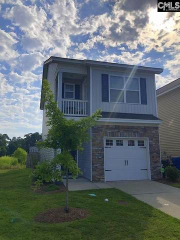 320 Springwalk Lane, West Columbia, SC 29169 (MLS #496979) :: The Latimore Group