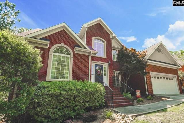 101 Laurel Branch Way, Columbia, SC 29212 (MLS #496987) :: Home Advantage Realty, LLC