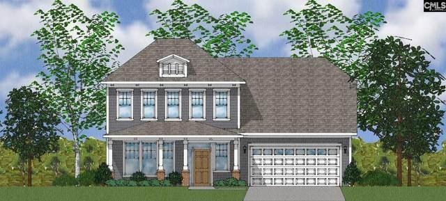 1331 Tamarind Lane 184, Chapin, SC 29036 (MLS #496992) :: Loveless & Yarborough Real Estate