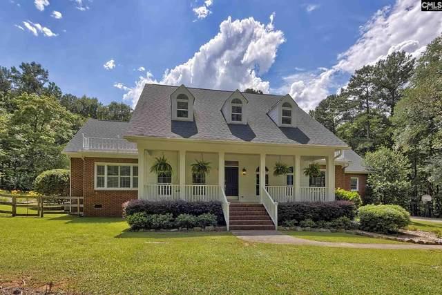 209 Surreywood Lane, Blythewood, SC 29016 (MLS #496999) :: Home Advantage Realty, LLC