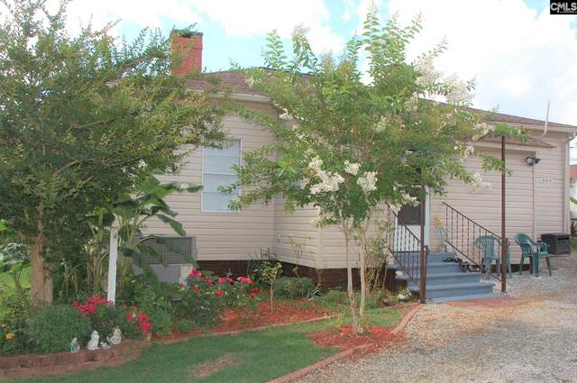 700 Cromer Street, Newberry, SC 29108 (MLS #497000) :: EXIT Real Estate Consultants