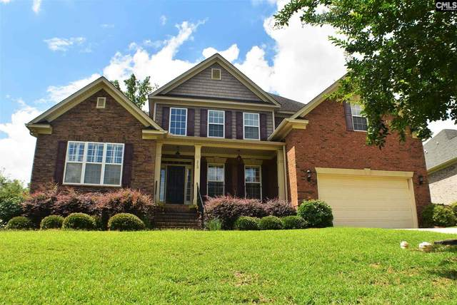 213 Massey Circle, Chapin, SC 29036 (MLS #497019) :: EXIT Real Estate Consultants