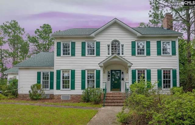 26 Eastbranch Court, Columbia, SC 29223 (MLS #497023) :: EXIT Real Estate Consultants