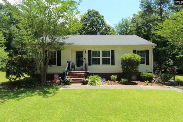 30 Coach Hill Road, Camden, SC 29020 (MLS #497033) :: EXIT Real Estate Consultants