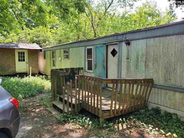 421 1/2 Frazier Street, Winnsboro, SC 29180 (MLS #497038) :: Home Advantage Realty, LLC