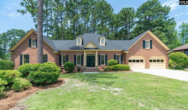 104 Kerryton Road, Columbia, SC 29223 (MLS #497046) :: EXIT Real Estate Consultants