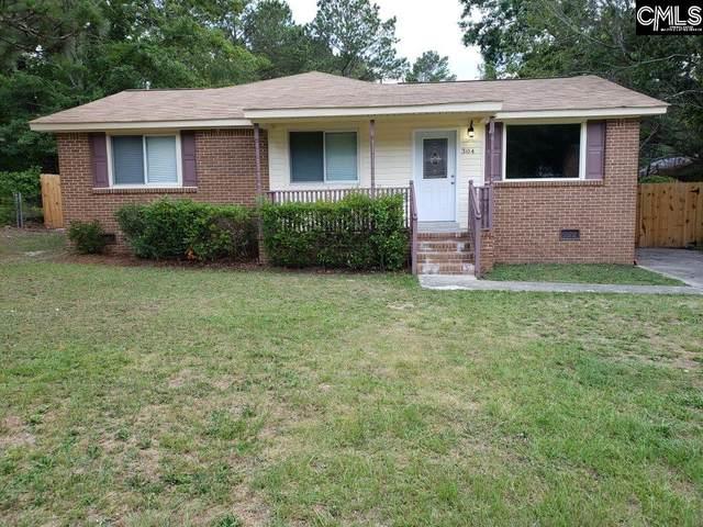 304 Sawtimber Lane, Columbia, SC 29209 (MLS #497061) :: EXIT Real Estate Consultants