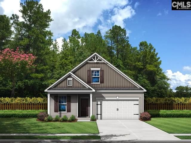 152 Honey Tree Road, Columbia, SC 29209 (MLS #497063) :: EXIT Real Estate Consultants