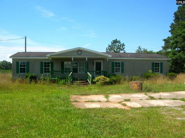 4522 Deadfall Road, Newberry, SC 29108 (MLS #497110) :: EXIT Real Estate Consultants