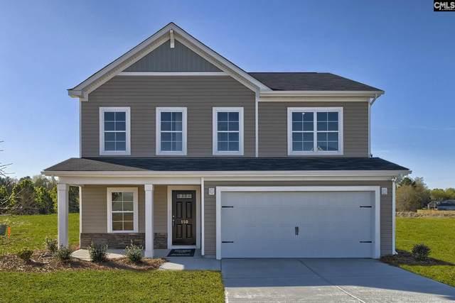 1718 Dominion Drive, Columbia, SC 29209 (MLS #497115) :: Home Advantage Realty, LLC