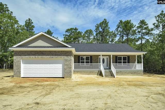 112 Howe Street, West Columbia, SC 29170 (MLS #497127) :: Home Advantage Realty, LLC