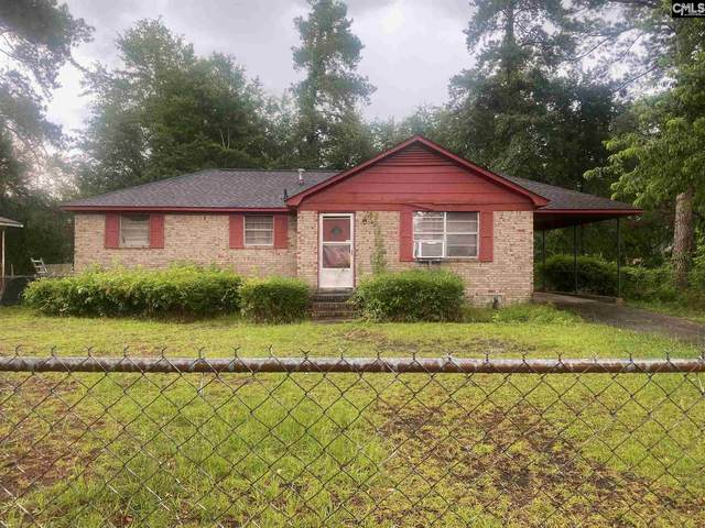 121 Argus Circle, West Columbia, SC 29172 (MLS #497131) :: Home Advantage Realty, LLC