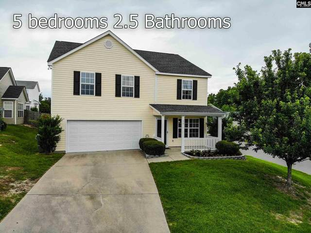 40 Ironweed Court, Columbia, SC 29229 (MLS #497146) :: Home Advantage Realty, LLC