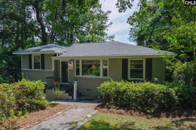 2008 Plumer Drive, Columbia, SC 29204 (MLS #497154) :: Home Advantage Realty, LLC