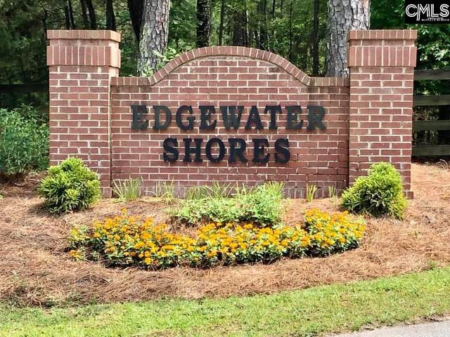 0 Edgewater Shores, Prosperity, SC 29127 (MLS #497158) :: Fabulous Aiken Homes