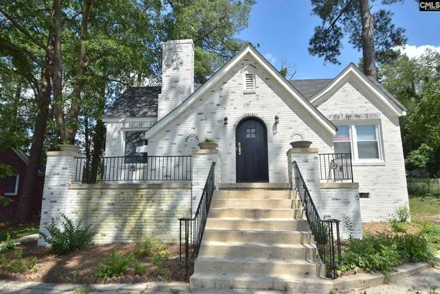 2224 Pinehurst Road, Columbia, SC 29204 (MLS #497163) :: The Neighborhood Company at Keller Williams Palmetto