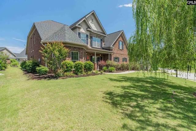 102 Twilight Lane, Lexington, SC 29072 (MLS #497179) :: EXIT Real Estate Consultants