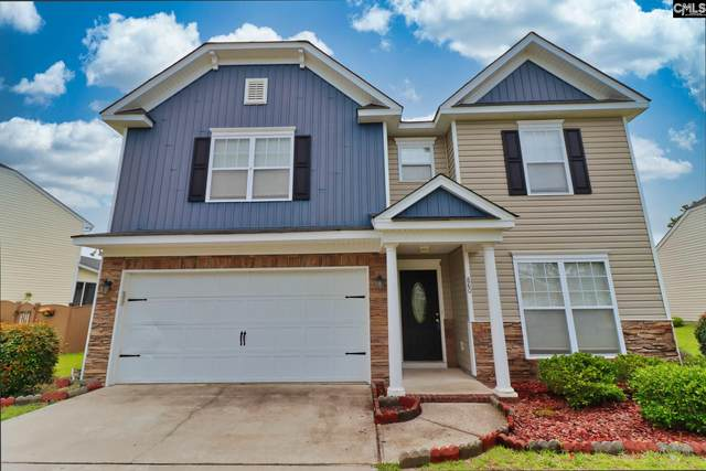 880 Brickingham Way, Columbia, SC 29229 (MLS #497199) :: EXIT Real Estate Consultants