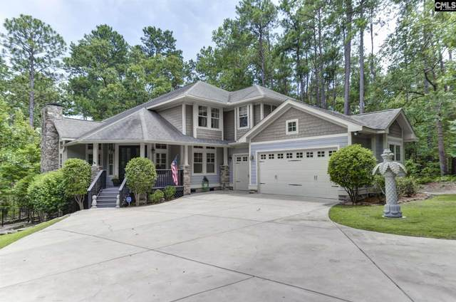 124 Summer Breeze Drive, Leesville, SC 29070 (MLS #497203) :: The Meade Team