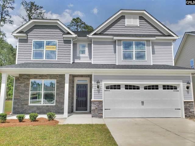 435 Kingsley View Road, Blythewood, SC 29016 (MLS #497210) :: Home Advantage Realty, LLC