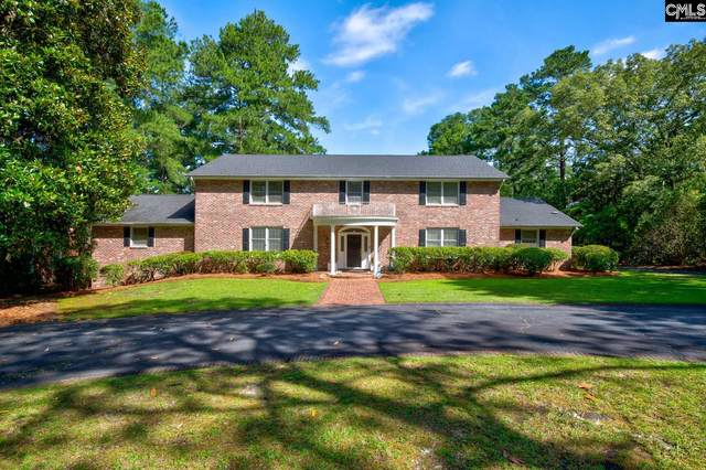 212 Southlake Road, Columbia, SC 29223 (MLS #497218) :: EXIT Real Estate Consultants