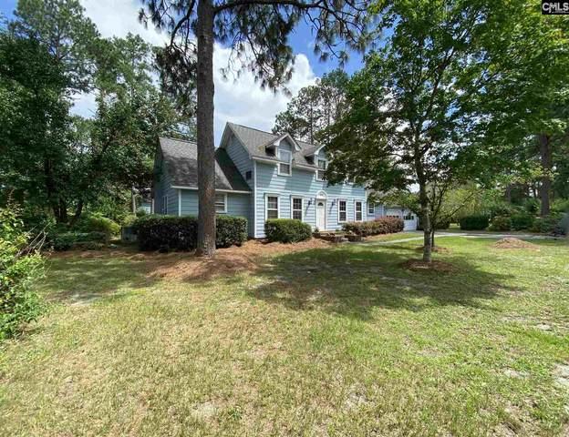 420 Flora Drive, Columbia, SC 29223 (MLS #497228) :: EXIT Real Estate Consultants