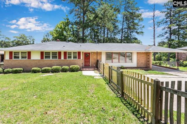 7814 Parklane Road, Columbia, SC 29223 (MLS #497230) :: Realty One Group Crest