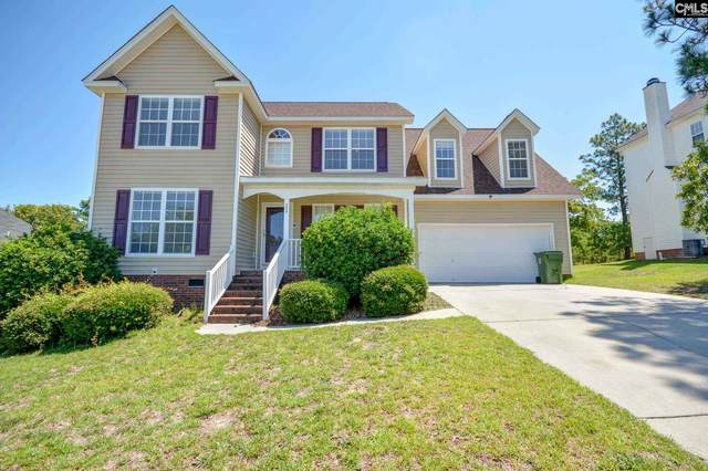 233 Hodson Hall Drive, Columbia, SC 29229 (MLS #497245) :: EXIT Real Estate Consultants