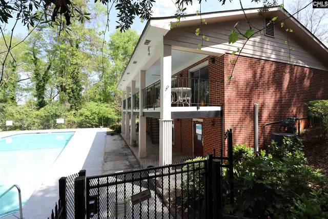 1100 Skyland Drive Q6, Columbia, SC 29210 (MLS #497246) :: Home Advantage Realty, LLC