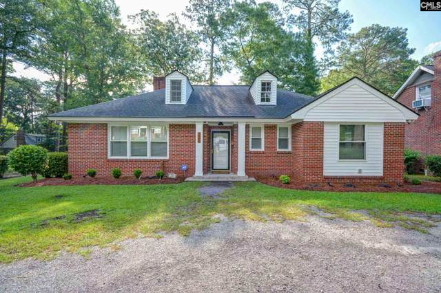 226 Kalmia Drive, Columbia, SC 29205 (MLS #497247) :: Realty One Group Crest