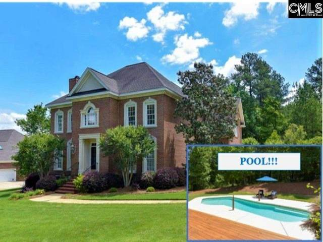 221 Ascot Glen Road, Irmo, SC 29063 (MLS #497288) :: The Latimore Group