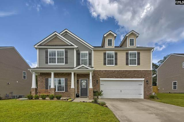 842 Sunseeker Drive, Chapin, SC 29036 (MLS #497304) :: The Latimore Group
