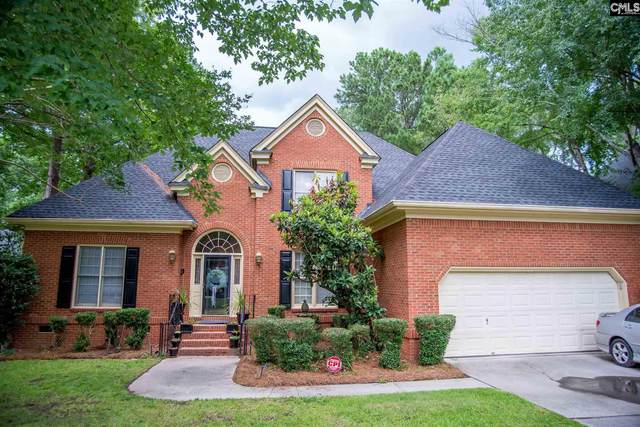 109 Hollingwood Drive, Columbia, SC 29223 (MLS #497309) :: The Olivia Cooley Group at Keller Williams Realty