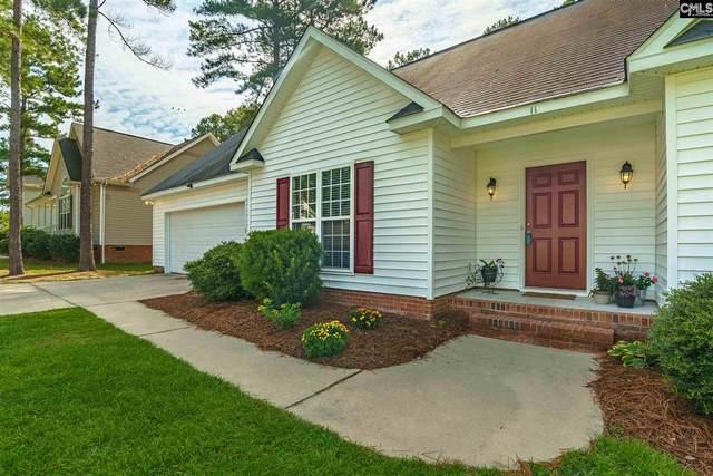 11 Dewberry Lane, Elgin, SC 29045 (MLS #497320) :: EXIT Real Estate Consultants