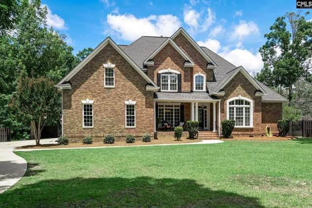 304 Laban Court, Gilbert, SC 29054 (MLS #497333) :: EXIT Real Estate Consultants