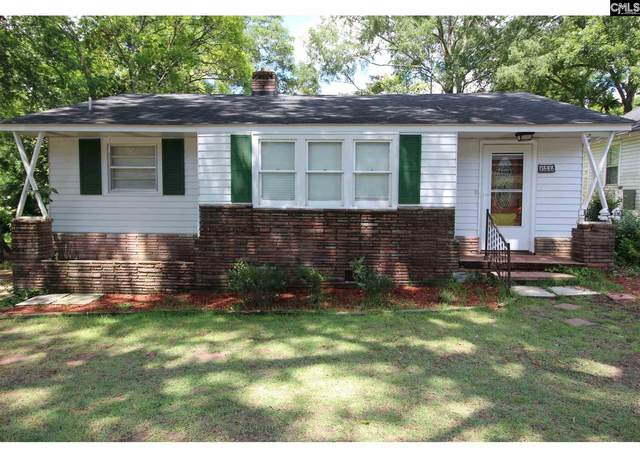 1232 Summer Street, Newberry, SC 29108 (MLS #497340) :: EXIT Real Estate Consultants