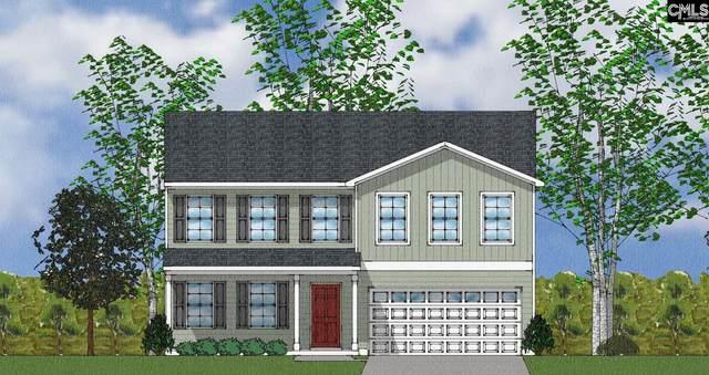 961 Tanreall Drive, Lexington, SC 29073 (MLS #497344) :: Fabulous Aiken Homes