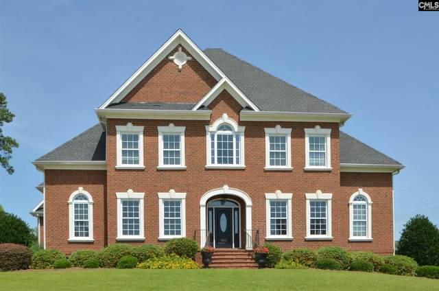 326 Waters Edge Court, Lexington, SC 29072 (MLS #497347) :: EXIT Real Estate Consultants