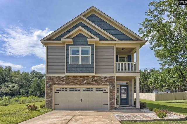 14 Jubilee Court, Elgin, SC 29045 (MLS #497349) :: The Olivia Cooley Group at Keller Williams Realty