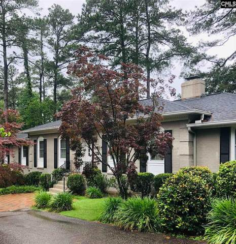6553 Eastshore Road, Columbia, SC 29206 (MLS #497353) :: The Neighborhood Company at Keller Williams Palmetto