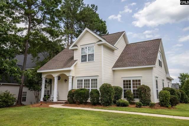 213 Castlebury Drive, Columbia, SC 29229 (MLS #497358) :: Fabulous Aiken Homes