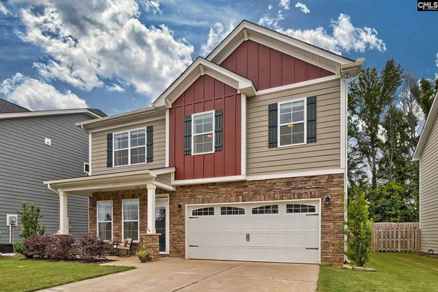 535 Hopscotch Lane, Lexington, SC 29072 (MLS #497363) :: The Meade Team