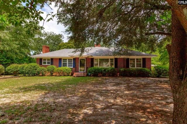 702 Kirkland Street, Camden, SC 29020 (MLS #497373) :: Fabulous Aiken Homes