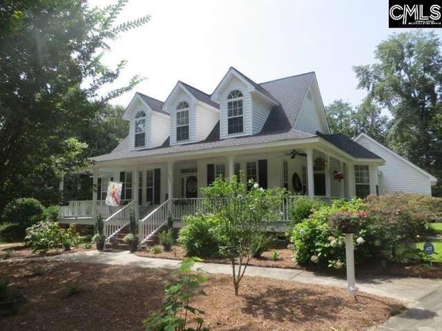 213 Eagles Ridge Drive, Blythewood, SC 29016 (MLS #497377) :: The Latimore Group